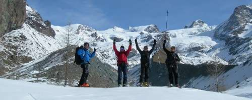 Zermatt & Saas Fee Rosti Tour