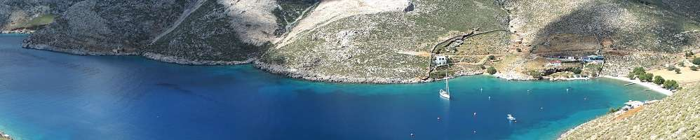 Kalymnos Sailing and Climbing course Ph Carlo Gabasio