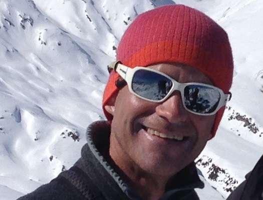 Giuseppe Burlone Alagna Ski Guides
