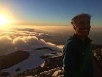 Paolo Tombini Alagna Ski Guides
